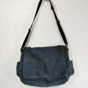 39c6035201 smriti Bags - Smriti Canvas Messenger  Laptop Bag